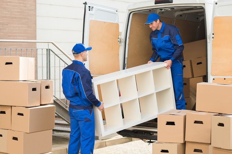 Furniture Moving Cost