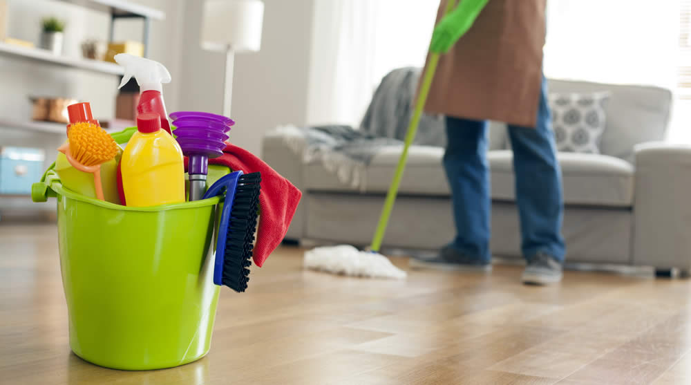 Home cleaning services, Home remodeling near me