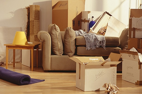 Furniture Moving & Heavy Lifting cost