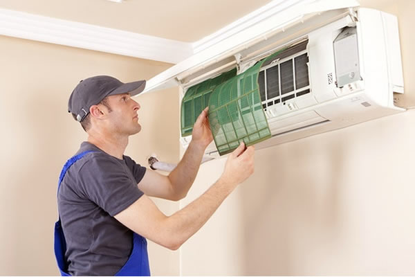 A/C Services Cost