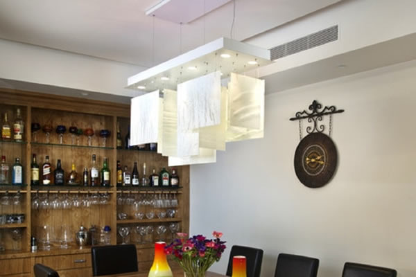 Lighting Installation Cost