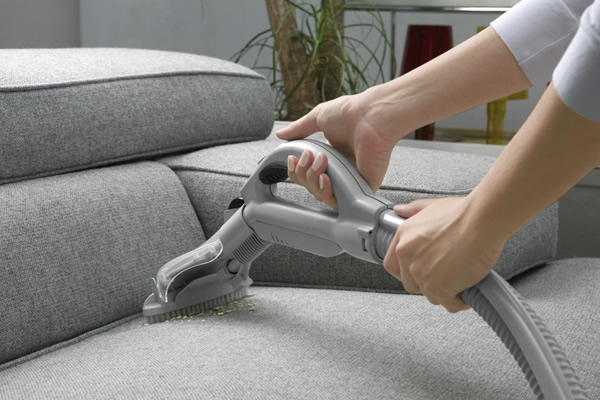 Upholstery & Furniture Cleaning