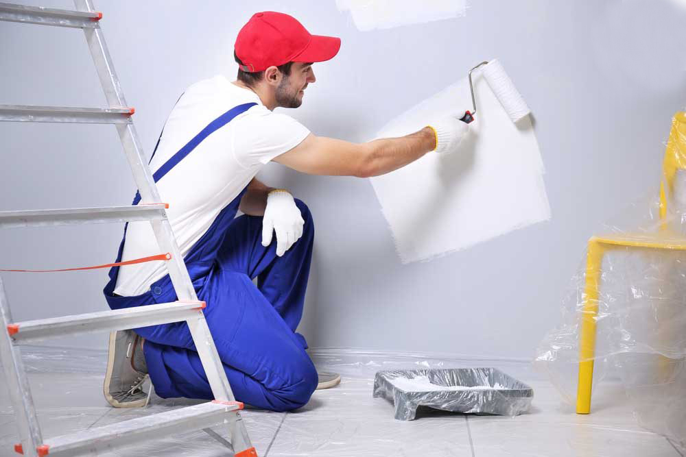 EasyGo PRO | Painting Services Near me | Find experience local painters to  help get the projects done |