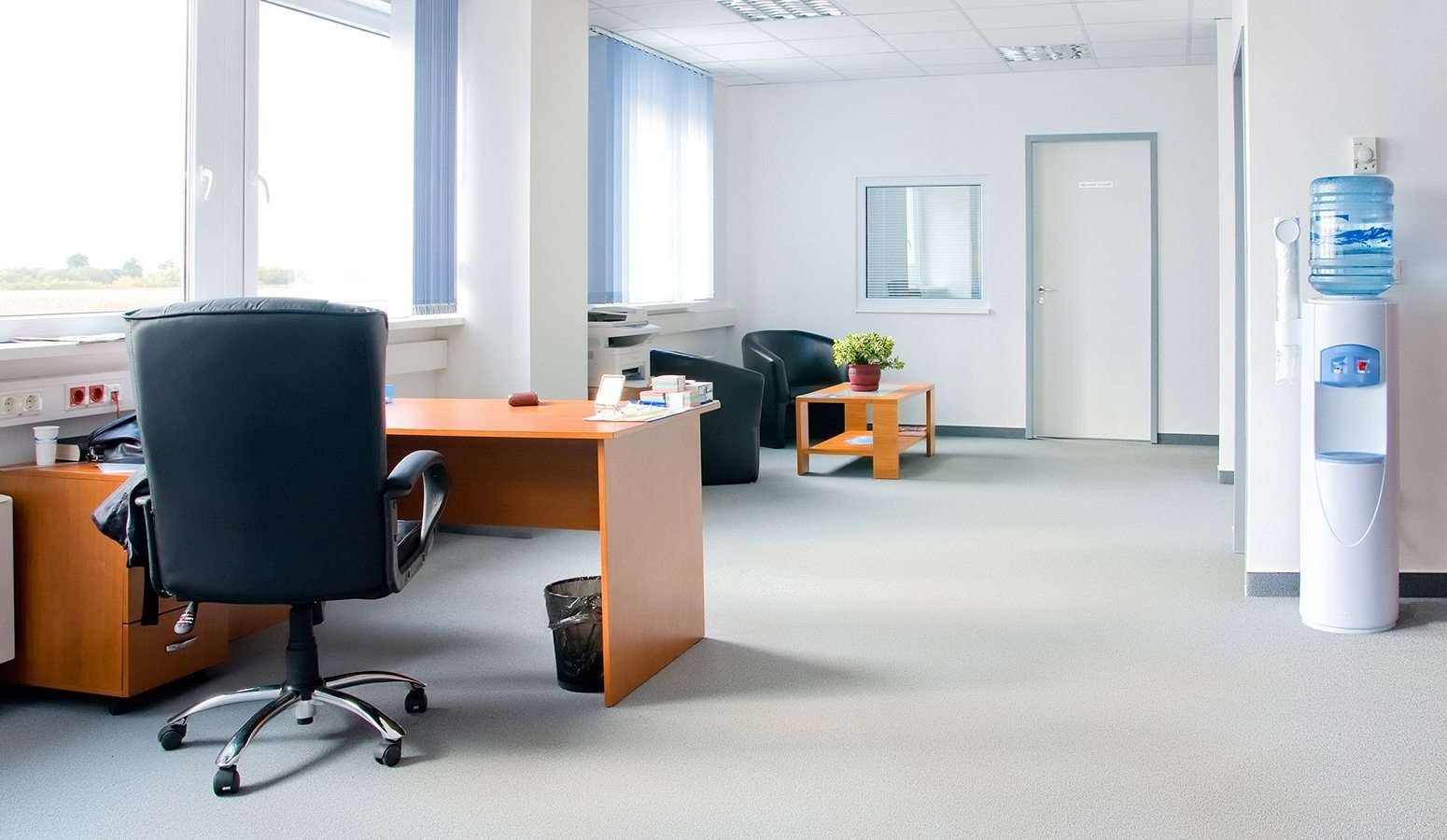 Commercial cleaning prices
